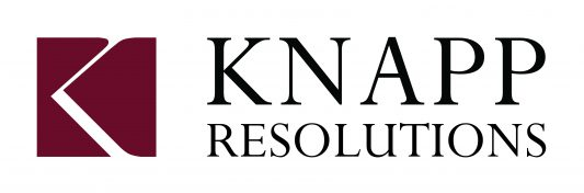 Knapp Resolutions